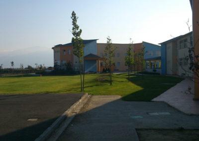 4. Our school yard