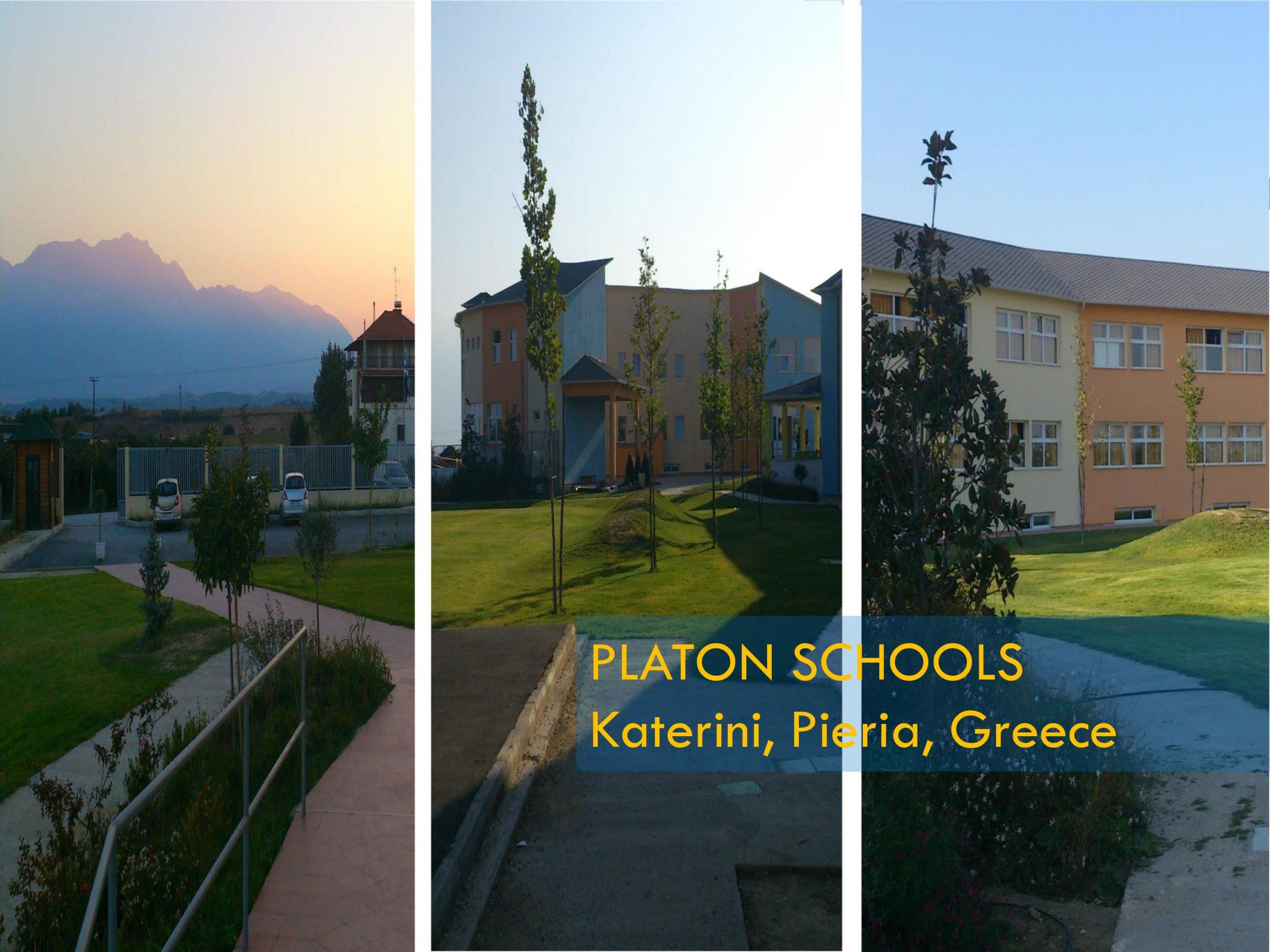 Platon Private Schools